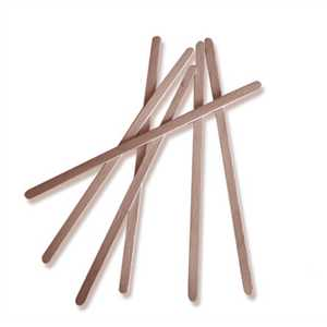 1000 pcs/bag Coffee stirrer 140 x 5 x1mm