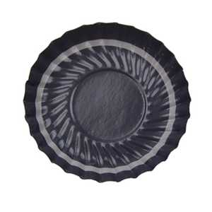 Assiette Ronde 10 CM (25pcs/bag)